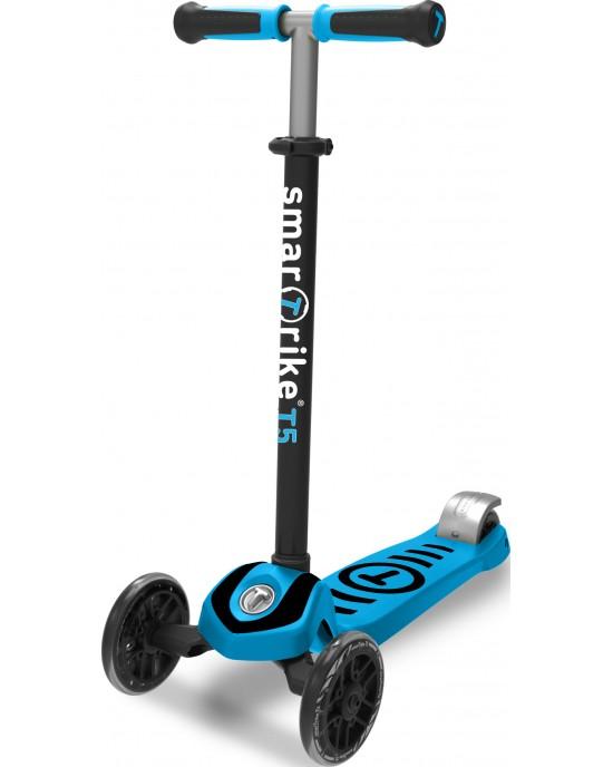 Παιδικό Πατίνι Scooter T5 SmarTrike Μπλε - 2010800