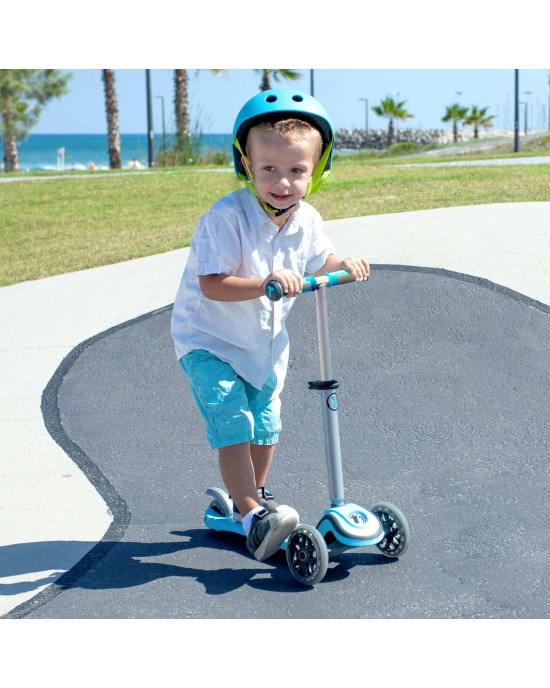 Παιδικό Πατίνι Scooter T1 SmarTrike Μπλε - 2020100