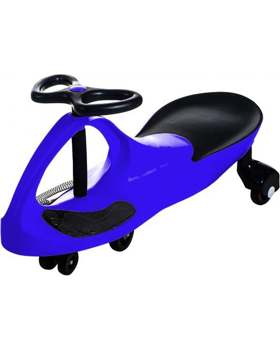 Οικολογικό Αυτοκινητάκι Skorpion Wheels Swing Car Μπλε - 5244086