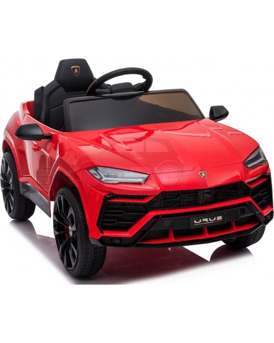 Παιδικό Αυτοκίνητο Skorpion Lamborghini Urus Original 12V Κόκκινο - 5246092