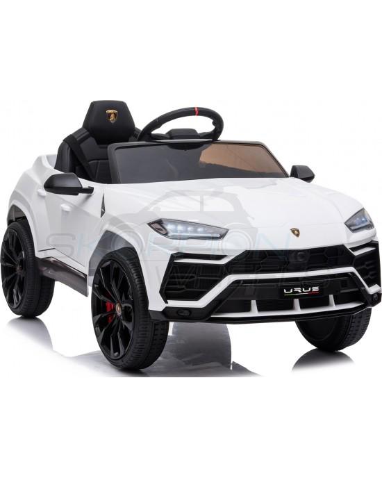 Παιδικό Αυτοκίνητο Skorpion Lamborghini Urus Original 12V Λευκό - 5246092