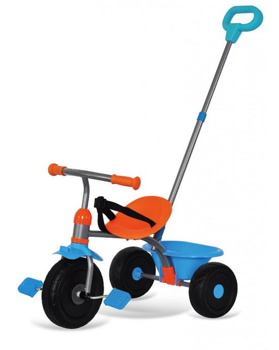 Παιδικό Τρίκυκλο Skorpion Μπλε - 527201