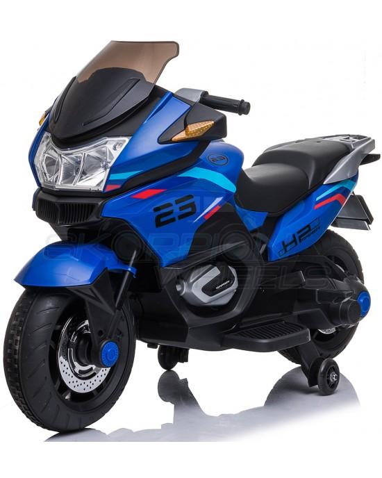 Παιδική Μηχανή Skorpion 12V Sprint Μπλε - 5245009