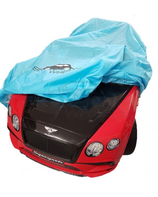 Κουκούλα Προστασίας Παιδικού Αυτοκινήτου Skorpion Wheels - 524500