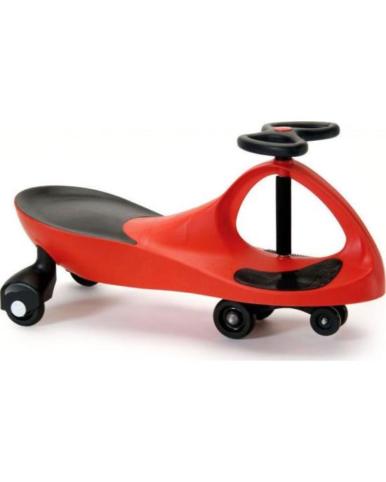 Οικολογικό Αυτοκινητάκι Skorpion Wheels Swing Car Κόκκινο - 5244086