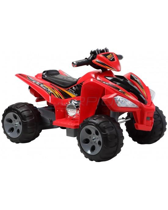 Παιδική Μηχανή Skorpion 12V Γουρούνα 12V - 5245007