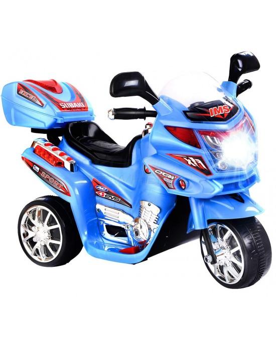 Παιδική Μηχανή Skorpion 6V Μπλε - 5245020